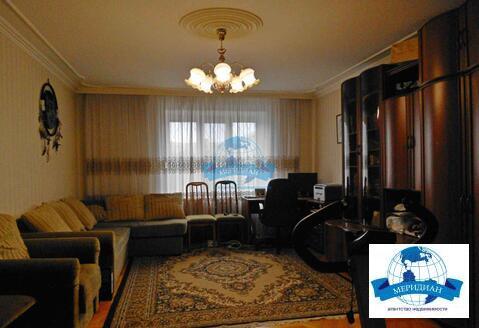 Продаю 4-х комнатную квартиру - Фото 3