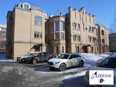 3-комнатная квартира в элитном доме - Фото 1