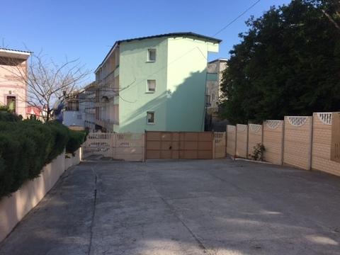 Миниотель на 5 номеров в Кацивели, Крыб, юбк - Фото 3