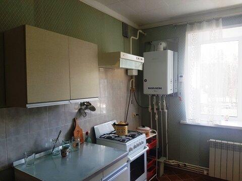 3-х комнатная квартира с газовым отоплением - Фото 2