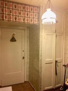 Продаётся 3 к.кв. в 5-ти этажном кирпичном доме м. Аэропорт - Фото 4
