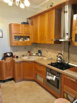 Продажа 1-комнатной квартиры в Хамовниках М. Пироговская дом 25 - Фото 1