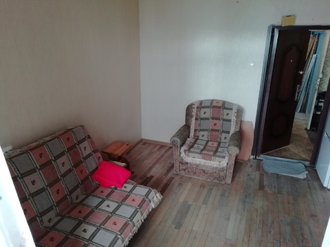 Сдам комнату в малонаселенной квартире - Фото 5