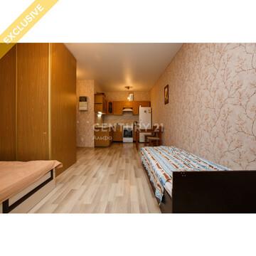 Продажа 1-к квартиры на 2/3 этаже на ул. Университетская, д. 7 - Фото 5
