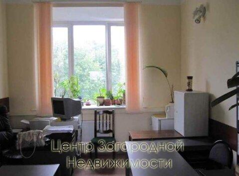 Отдельно стоящее здание, особняк, Белорусская, 1100 кв.м, класс B. . - Фото 2