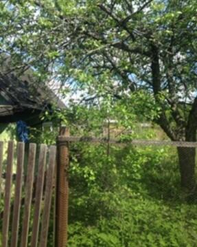 """Продаётся садовый участок 5 соток в с/т """"Восточное"""" г. Кимры - Фото 4"""
