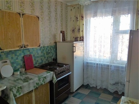 Комната Салавата Юлаева, 17а - Фото 1