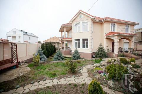 Продажа дома, Севастополь, Ул. Олимпийская - Фото 4
