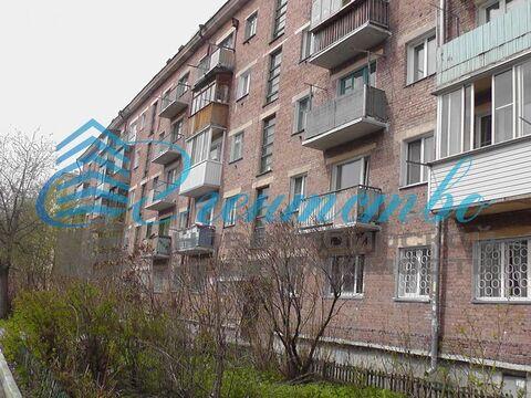 Продажа квартиры, Новосибирск, Ул. Космическая - Фото 1
