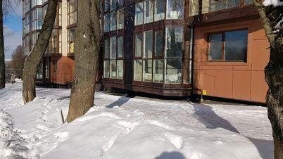 Продажа торгового помещения, Смоленск, Переулок 1-й Краснофлотский - Фото 1