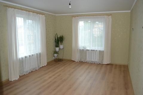 Продам новый двухэтажный дом в г. Нижний Новгород, мкр-н Гордеевка - Фото 1