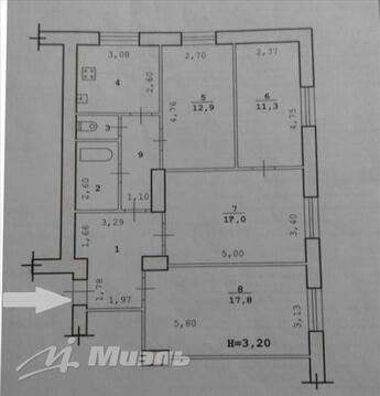 Продажа квартиры, Волгоград, Ул. Мира - Фото 5