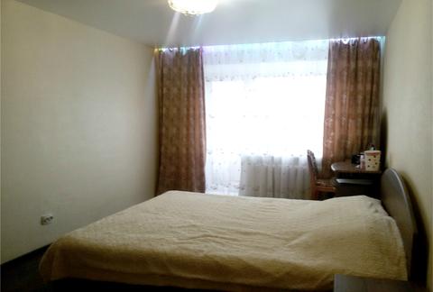 Студийная 3-комн. квартира на 3-м этаже - Фото 2