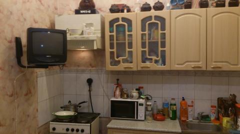 Уютная 1к квартира в Голицыно - Фото 1