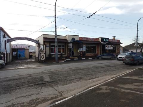 Купить кафе, продуктовый магазин, сто, автомойку в Новороссийске - Фото 1