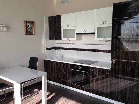 Продажа апартаментов с ремонтом в 200 метрах от пляжа! - Фото 1
