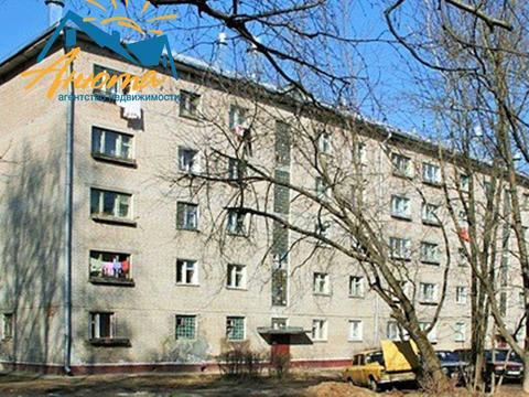 Обнинск, Мира 19 , комната - Фото 2