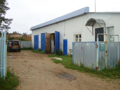 Выгодно помещения на 24 сотках, п.Лотошино, ул. Сушзаводская - Фото 5