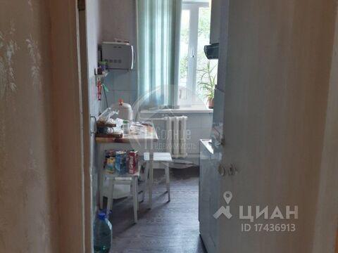 Продажа квартиры, Южно-Сахалинск, Ул. Вокзальная - Фото 1