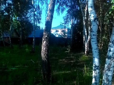Продам Дачу с домом на Черлакском тракте 4 км от Города СНТ Урожай, Продажа домов и коттеджей в Омске, ID объекта - 502683783 - Фото 1