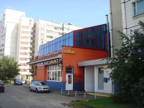 Аренда торгового помещения, Зеленоград, к1624б - Фото 2
