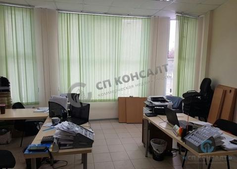 Аренда офиса площадью 85 м2 в бизнес-центре на Усти-на-Лабе - Фото 2