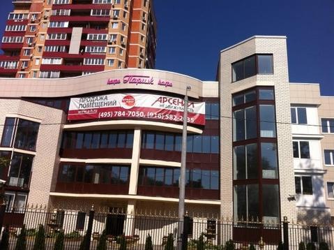 Офисный блок, Красногорск - Фото 3