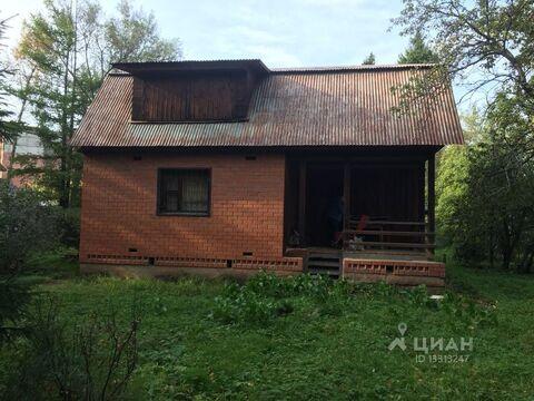 Продажа дома, Апрелевка, Наро-Фоминский район, Ул. Дружбы - Фото 2