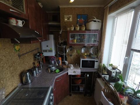 3-х комнатная квартира в районе Красной Пресни - Фото 5