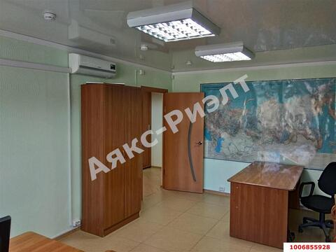 Продажа офиса, Краснодар, Парусная - Фото 2