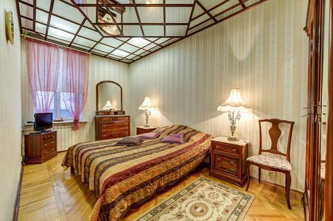 2 комнатная квартира, Аренда квартир в Благовещенске, ID объекта - 321669433 - Фото 1