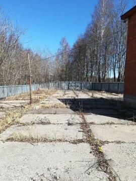 Участок промназначения в Струнино, ул.Заречная - Фото 4