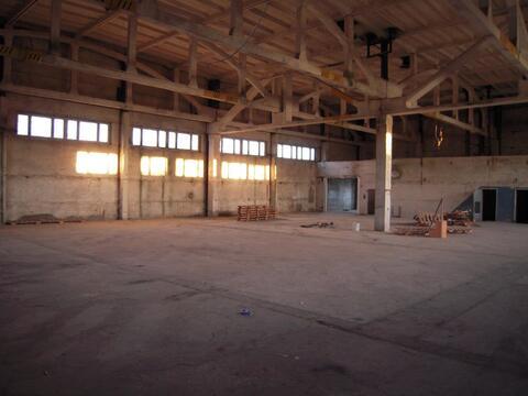 """Лот: с29 Сдается производственные и складские помещения класс """"С"""" от - Фото 3"""
