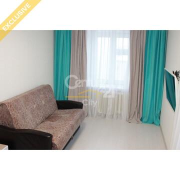 Продается 1-комнатная квартира, с.Лобаново, ул.Строителей, дом 2/2 - Фото 1