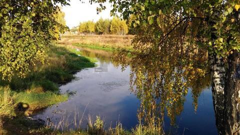 Участок 14 сот. , Ярославское ш, 17 км. от МКАД. - Фото 3
