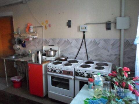 Комната Ивановская область, Иваново Профессиональная ул, 33 (17.0 м) - Фото 1