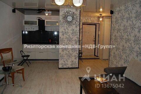 Аренда квартиры, Хабаровск, Ул. Чехова - Фото 2