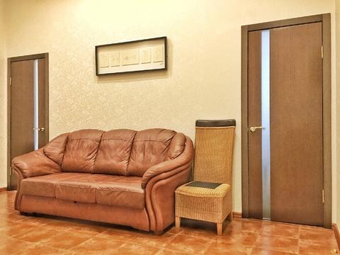 3-х комнатная квартира Поварская 29 - Фото 2