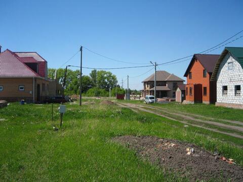 Продажа участка, Кукуевка, Курский район, 5-й Цветочный - Фото 2