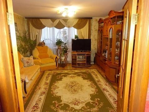 Продается 3-ком. кв. в тихом, зеленом районе Подольска (мкр. Климовск) - Фото 1