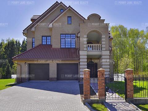 Продажа дома, Летово, Сосенское с. п. - Фото 1