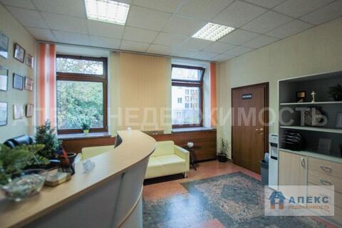 Аренда офиса 67 м2 м. Таганская в административном здании в Таганский - Фото 1