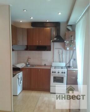 Продается 3-х комнатная квартира, Микрорайон Южный , г. Наро-Фоминск, - Фото 4