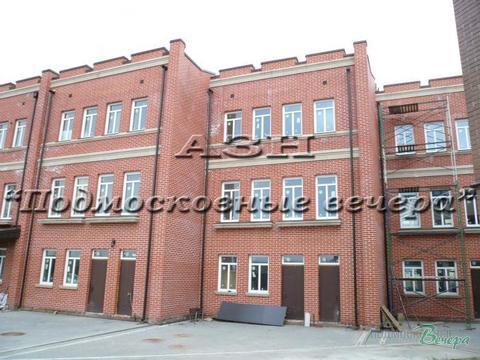Ленинградское ш. 3 км от МКАД, Гаврилково, Таунхаус 200 кв. м - Фото 3