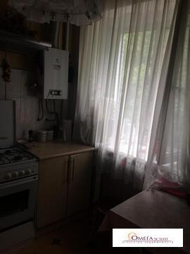 Продам 2-к квартиру, Люберцы город, Красногорская улица 21к3 - Фото 5