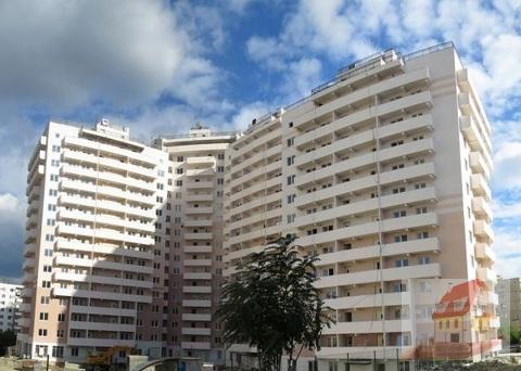 Недорогая однокомнатная квартира в элитном комплексе ЖК Лазурный - Фото 2