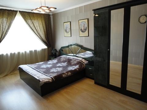 Уютная трехкомнатная квартира в тихом месте напротив «Яблоневого . - Фото 1