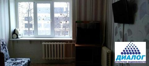 Объявление №52349871: Продаю комнату в 1 комнатной квартире. Обнинск, ул. Курчатова, 35,