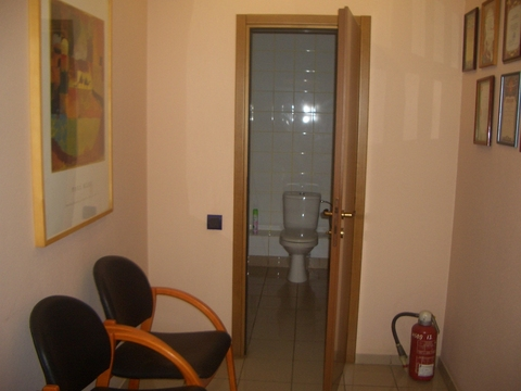 Обособленное офисное помещение,63,3 кв.м. Состоит из двух кабинетов - Фото 3