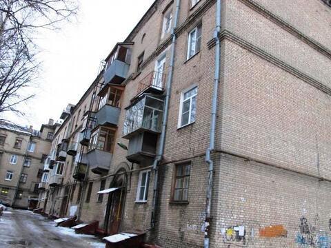 Продажа комнаты в г. Электросталь ул. Корешкова д. 6 - Фото 1